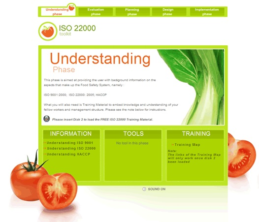 ISO 22000 Food Safety Toolkit